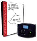TimeWolf Juno Payroll Time Clock System