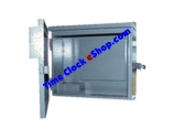 Model RT-TA620 Weatherproof Enclosure for Time America Swipe Time Clock Terminals