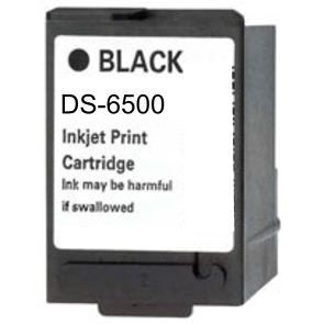 Shear Tech DS6500 Bates Stamp Black InkJet Cartridge