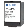 Shear Tech DS6500 Bates Stamp Blue InkJet Cartridge