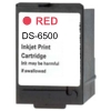 Shear Tech DS6500 Bates Stamp Red InkJet Cartridge