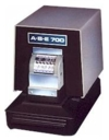 ABE 700-FD-1 RETIRED Perforator