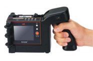 Anser U2Mobile InkJet Coding Printer