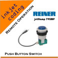 Reiner JetStamp 792MP Push Button Switch