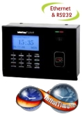InfiniTime Zephyr Web Time Clock System