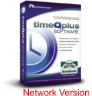 Acroprint TimeQ Plus Network Time Clock Software