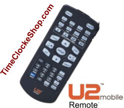 Anser U2Mobile Remote Contro lfor InkJet Printer