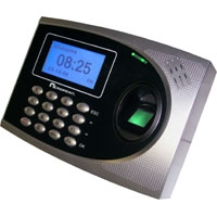 Acroprint TimeQ Plus V3 Biometric Fingerprint Terminal